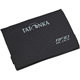 Tatonka Card Holder - Porte-monnaie - RFID B noir